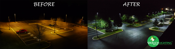 Improvements in LED Lamps