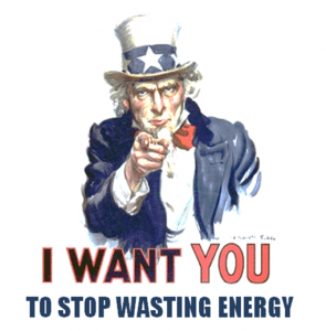 The March 15th Presidential Primaries Can Add Fire Power to the War on Energy Waste