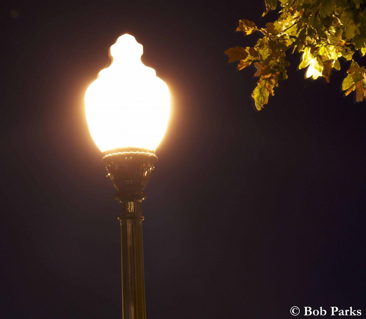 Avoiding LED Glare Bombs