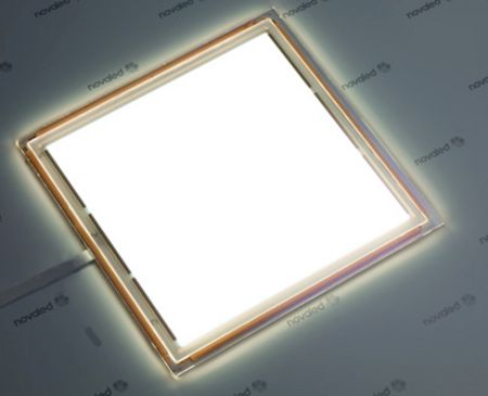 Better Materials for OLED Lighting