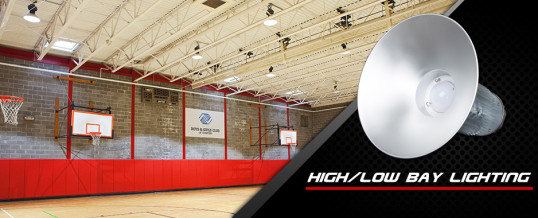 LED High Bay Luminaires – Ready for Prime Time