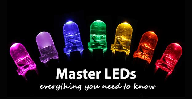 The March of Mid-Power LEDs into General Lighting
